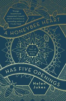 Honeybee Heart Has Five Openings book