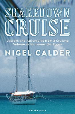 Shakedown Cruise book