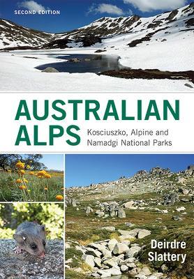 Australian Alps by Deirdre Slattery
