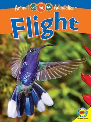 Flight by Pamela McDowell