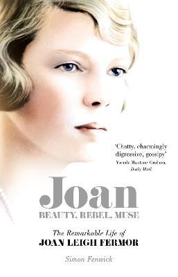 Joan book