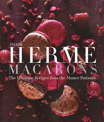 Pierre Herme Macarons by Pierre Herme