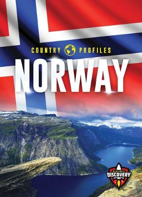 Norway by Chris Bowman