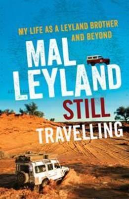 Still Travelling book