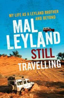 Still Travelling book