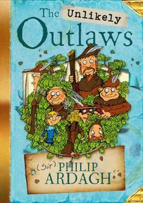 Unlikely Outlaws book