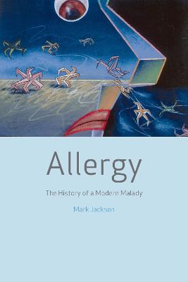Allergy by Mark Jackson