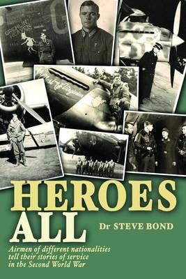 Heroes All book