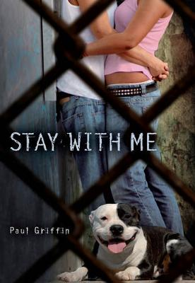 Stay With Me book