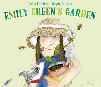 Emily Green's Garden by Megan Forward