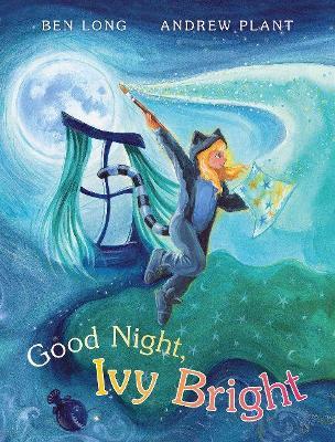 Good Night, Ivy Bright book