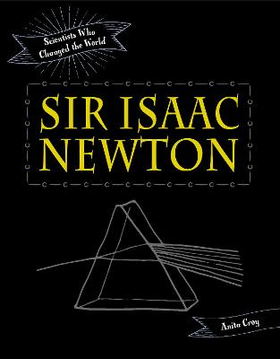 Sir Isaac Newton book