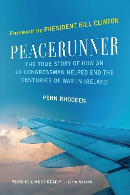 Peacerunner by Penn Rhodeen