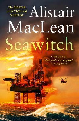 Seawitch book