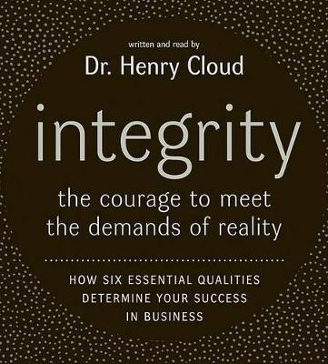 Integrity book