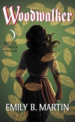 Woodwalker by Emily Martin