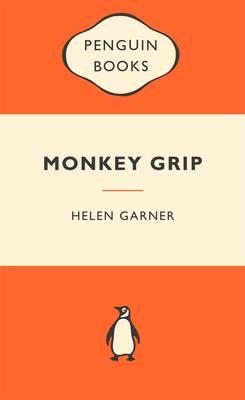 Monkey Grip: Popular Penguins by Helen Garner
