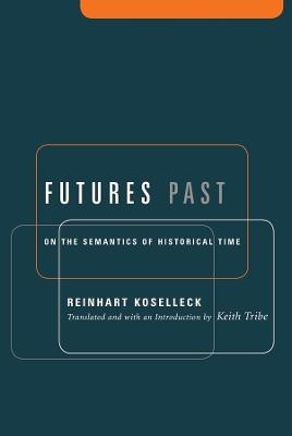 Futures Past book