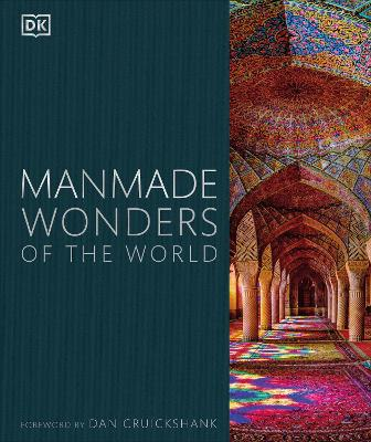 Manmade Wonders of the World by DK