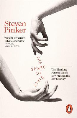 Sense of Style by Steven Pinker