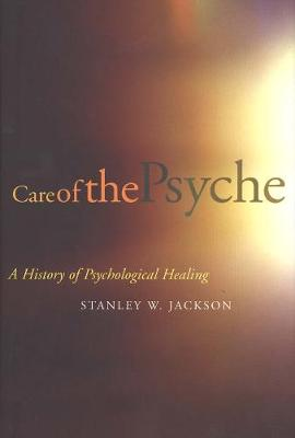 Care of the Psyche book