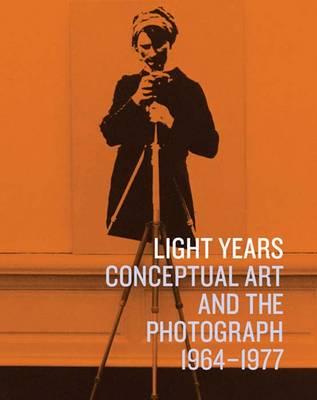 Light Years by Robin Kelsey