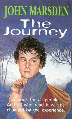 Journey by John Marsden