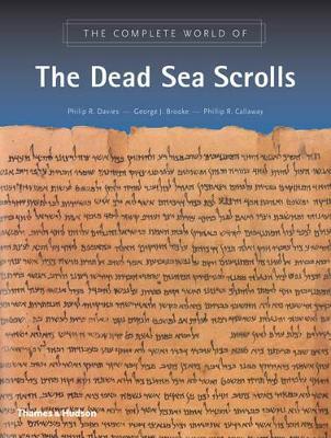 Complete World of the Dead Sea Scrolls book