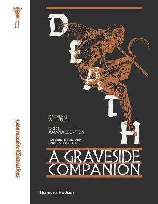 Death by Joanna Ebenstein
