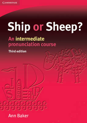 Ship or Sheep? Student's Book book