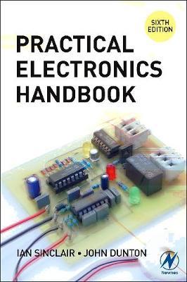 Practical Electronics Handbook book