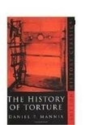 History of Torture book