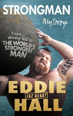 Strongman book