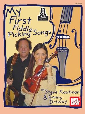 My First Fiddle Picking Songs book