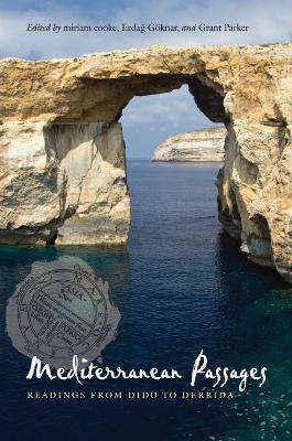 Mediterranean Passages by Grant Parker