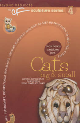 Cats Big & Small by Christi Friesen