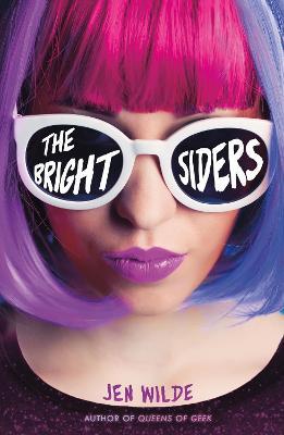 Brightsiders by Jen Wilde