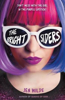 Brightsiders book