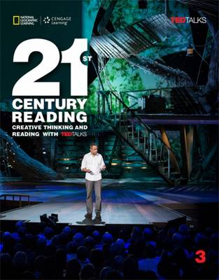 21st Century Reading 3: Creative Thinking and Reading with TED Talks by