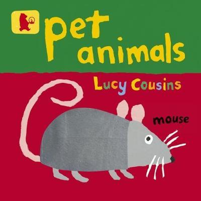Pet Animals book