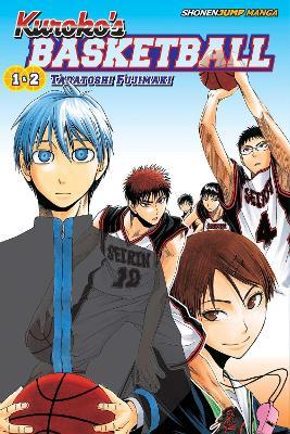 Kuroko's Basketball (2-in-1 Edition), Vol. 1 by Tadatoshi Fujimaki