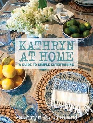 Kathryn at Home by Kathryn,M. Ireland