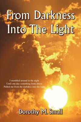From Darkness Into the Light by Dorothy M Small