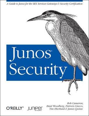JUNOS Security by Rob Cameron