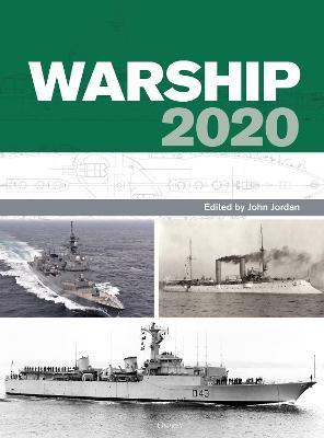 Warship 2020 by John Jordan
