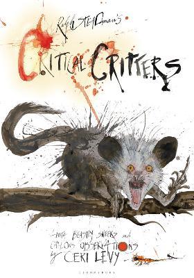 Critical Critters by Ralph Steadman