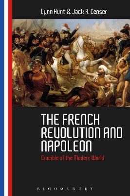 French Revolution and Napoleon book
