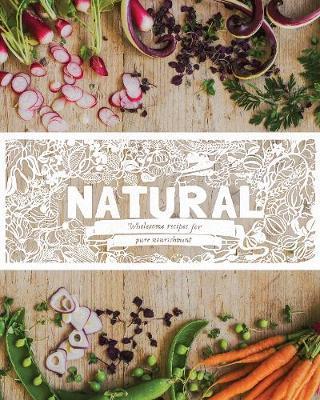 Natural by Love Food Editors