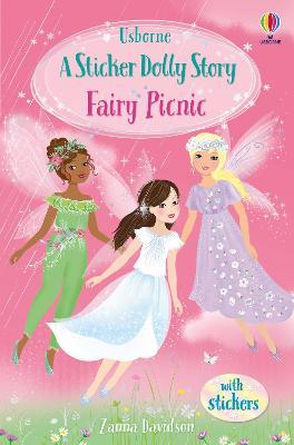 Fairy Picnic by Zanna Davidson