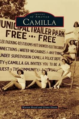 Camilla book